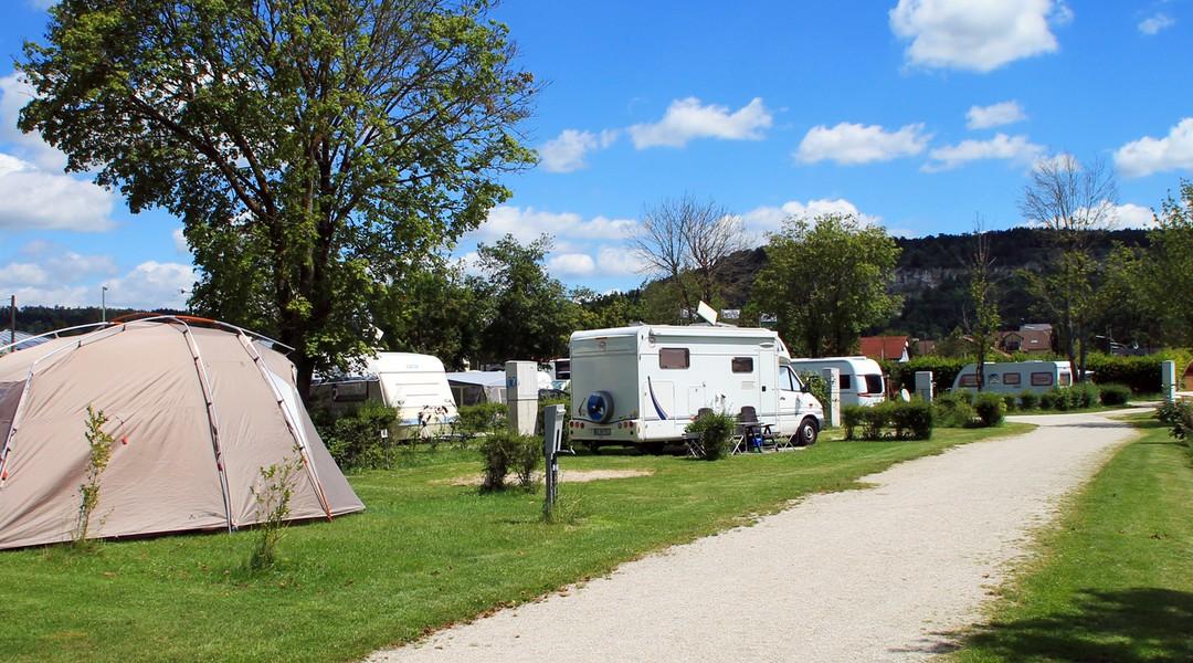 Altmuhltaler Naturpark Camping Beilngries Camping Info