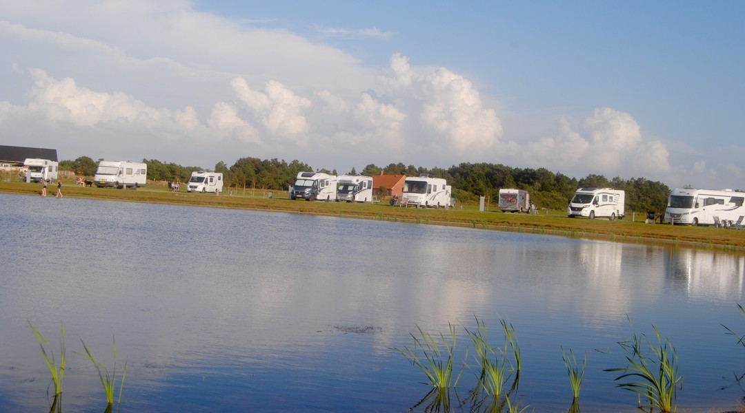 Autocamperplads Romo Camping Info