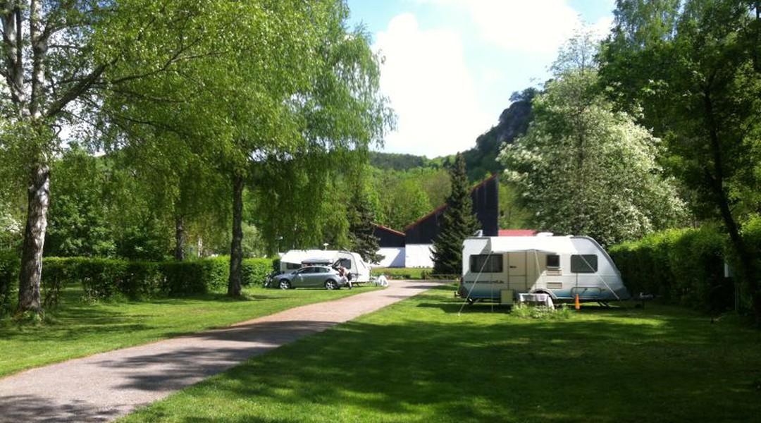azur camping kipfenberg
