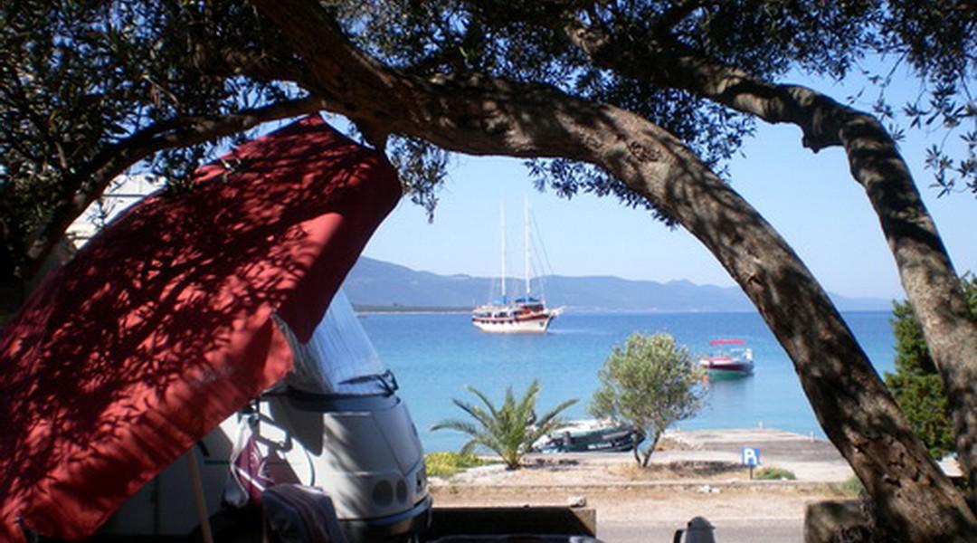 Fkk camping kroatien dalmatien