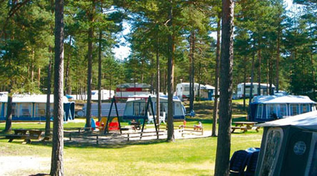 Camping Ahus Camping Info