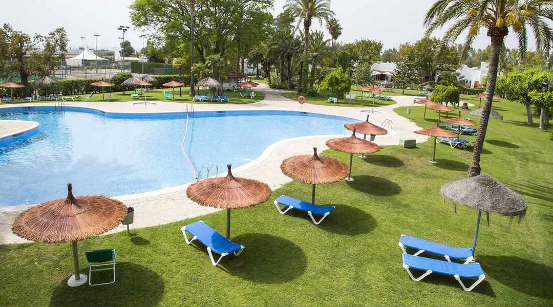 Devesa Gardens Camping & Resort Valencia Spain