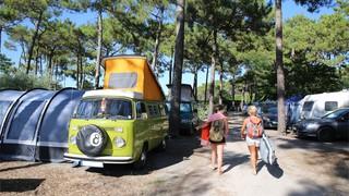 Camping Spa Airotel L Ocean Camping Info