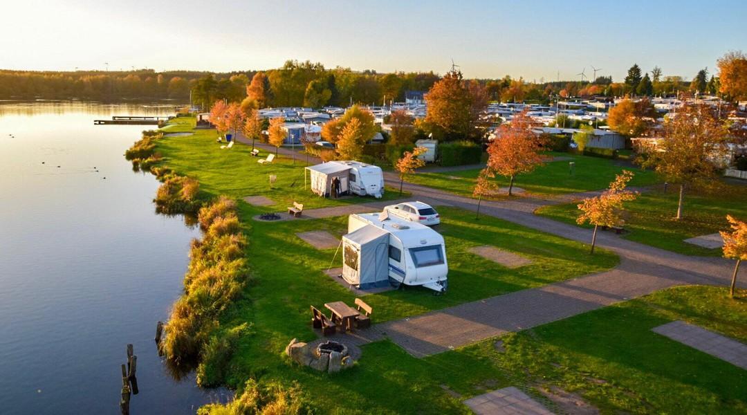 Campingplatz Nieder Mooser See