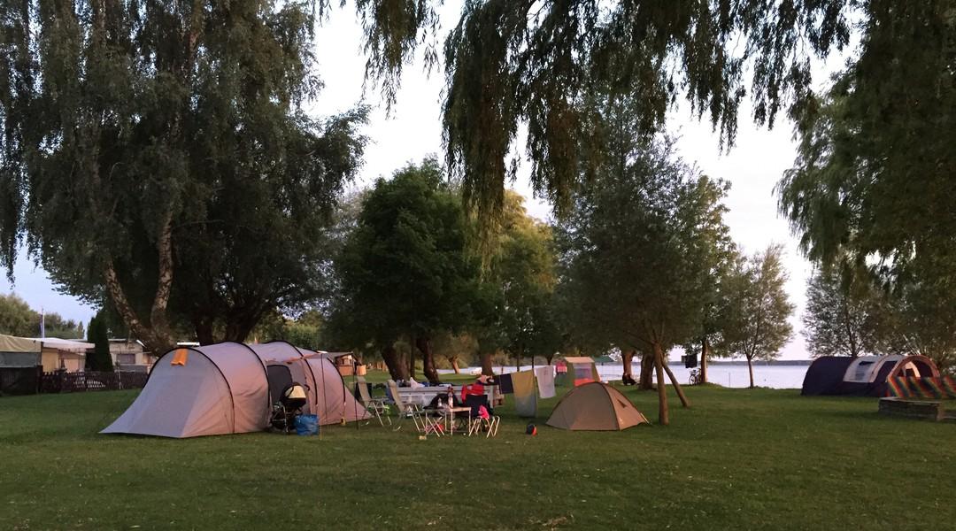 Retgendorf Camping
