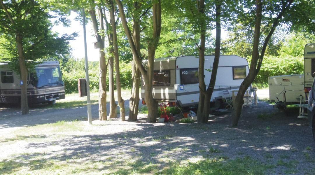 Camping Bruchsal