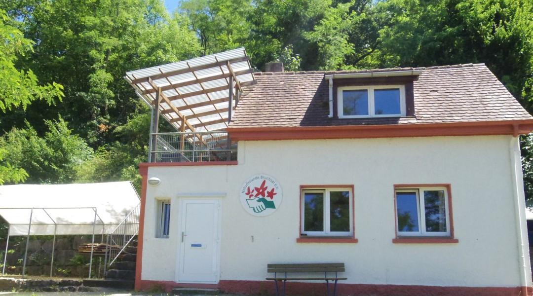 Naturfreundehaus bruchsal