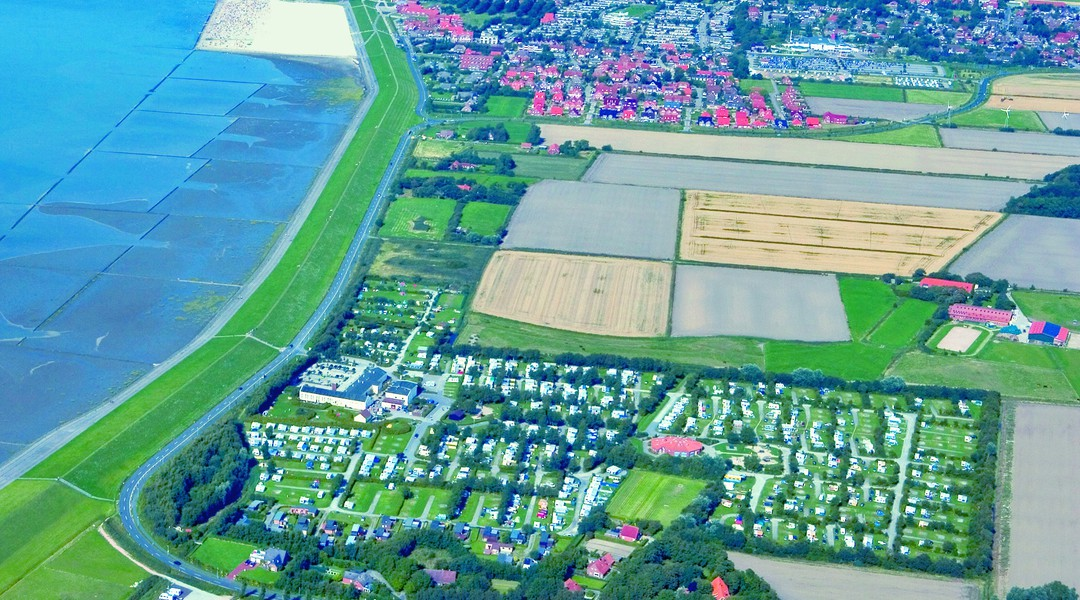 Nordsee Camp Norddeich Camping Info