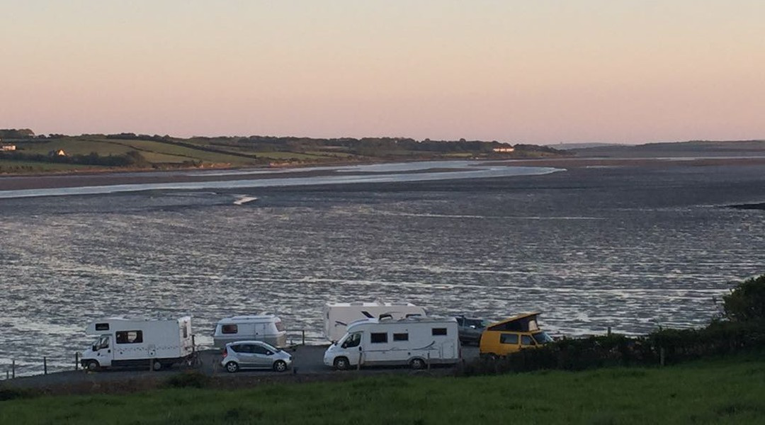 Campsites Ireland | Find and book with ACSI