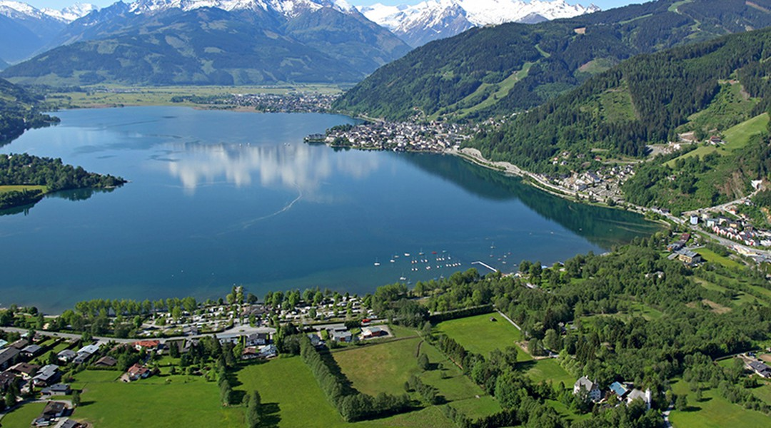 Seecamp Zell Am See Camping Info
