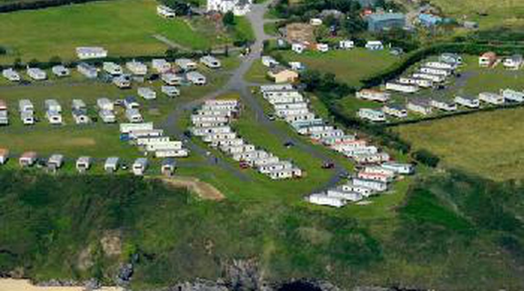 Camping - Hidden Valley | Camping & Caravaning | Wicklow