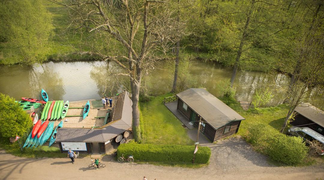Natur-Campingplatz Am Rudower See