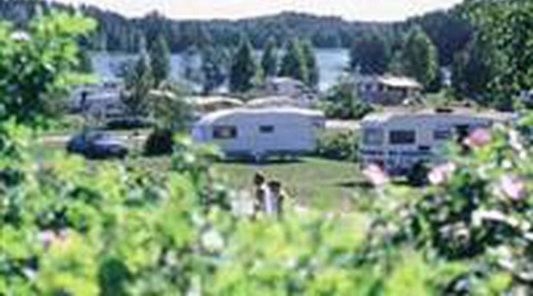 Top Camping Visulahti Camping Info