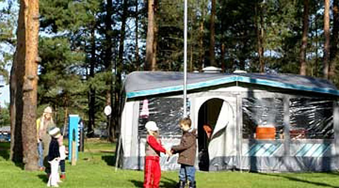 Tropical Islands Camping Camping Info