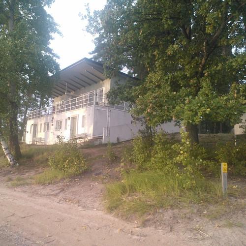 Leirintäalue Riihimäki