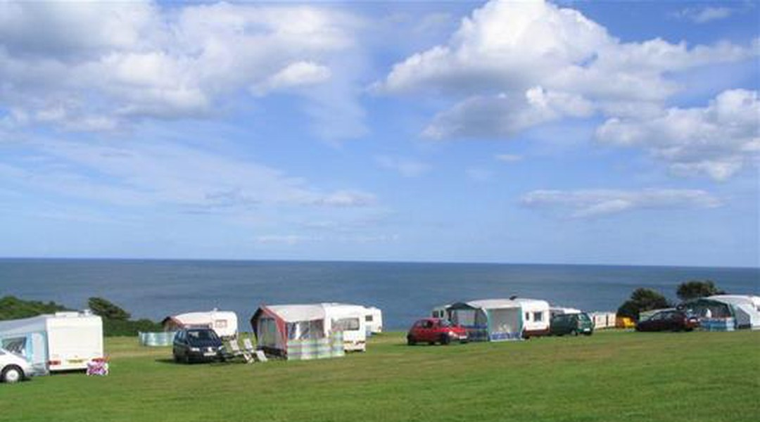 Motorhome Parkings Ireland | Campercontact